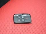 捷豹XE钥匙