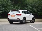 索兰托 2016款  L 2.0T 汽油4WD定制版 7座 国V_高清图5