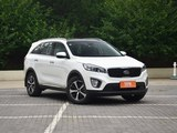 索兰托 2016款  L 2.0T 汽油4WD定制版 7座 国V_高清图3