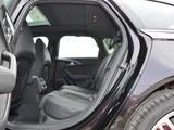奥迪RS 6后排空间
