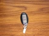 英菲尼迪Q50钥匙