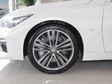 英菲尼迪Q50车轮