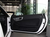 奔驰SLC 2016款  SLC 200 时尚型_高清图13
