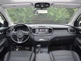索兰托 2016款  L 2.0T 汽油4WD定制版 7座 国V_高清图1