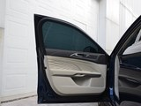 金牛座 2017款  EcoBoost 325 V6 LTD限量版_高清图17
