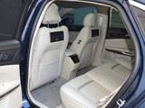 金牛座 2017款  EcoBoost 325 V6 LTD限量版_高清图11
