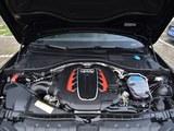 奥迪RS 6发动机