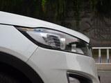 索兰托 2016款  L 2.0T 汽油4WD定制版 7座 国V_高清图4