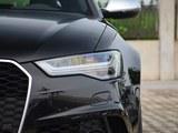 奥迪RS 6 2016款  RS 6 4.0T Avant_高清图5