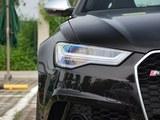 奥迪RS 6 2016款  RS 6 4.0T Avant_高清图2