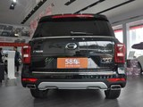 传祺GS8 2017款  320T 两驱豪华智联版_高清图5