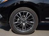 英菲尼迪QX60车轮