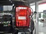 传祺GS8 2017款  320T 两驱豪华智联版_高清图3