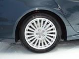 奥迪A6L新能源车轮