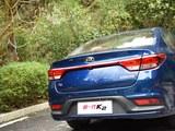 起亚K2 2017款  三厢 1.6L AT Premium_高清图15