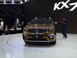起亚KX7 2017款  2.0L 自动两驱GL 5座_高清图30