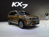 起亚KX7 2017款  2.0L 自动两驱GL 5座_高清图31