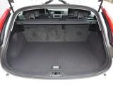 沃尔沃V60后备箱