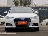 奥迪A4L 2017款  45 TFSI quattro 运动型_高清图2