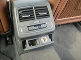 奥迪A4L 2017款  45 TFSI quattro 运动型_高清图4