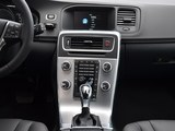 沃尔沃V60中控台