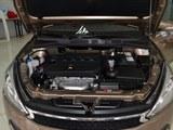 骏派A70发动机