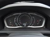 沃尔沃V60仪表盘