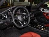 奔驰C级(进口) 2017款  C 200 4MATIC 轿跑版_高清图2