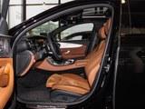奔驰E级 2017款  E 200 L 运动型 4MATIC_高清图1
