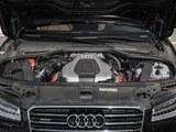 奥迪A8发动机