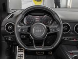 奥迪TTS 2016款  TTS Coupe 2.0TFSI quattro_高清图4