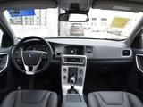 沃尔沃V60中控全图