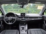奥迪A4L 2017款  45 TFSI quattro 运动型_高清图1