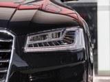 奥迪A8 2016款  A8L 45 TFSI quattro舒适型_高清图4