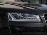 奥迪A8 2016款  A8L 45 TFSI quattro舒适型_高清图2