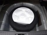 景逸S50备胎