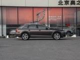 奥迪A4(进口) 2017款  45 TFSI allroad quattro 时尚型_高清图11