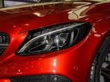 奔驰C级(进口) 2017款  C 200 4MATIC 轿跑版_高清图5