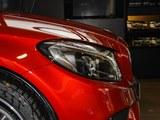 奔驰C级(进口) 2017款  C 200 4MATIC 轿跑版_高清图3