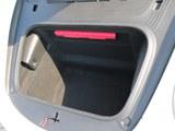 保时捷911后备箱