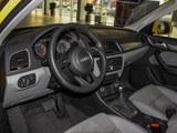 2016款 35 TFSI quattro 全时四驱风尚型-第2张图