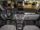 奥迪Q3 2016款  35 TFSI quattro 全时四驱风尚型_高清图1