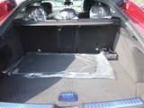 奔驰GLC(进口)后备箱