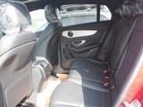 2017款 GLC 200 4MATIC 轿跑SUV-第4张图