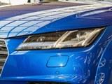 奥迪TTS 2016款  TTS Coupe 2.0TFSI quattro_高清图5