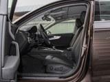 奥迪A4(进口) 2017款  45 TFSI allroad quattro 时尚型_高清图34