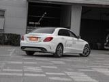奔驰C级 2017款  C 200 运动版 4MATIC_高清图5