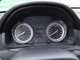 景逸S50仪表盘