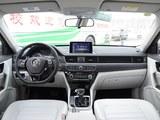 景逸S50中控全图
