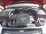 奔驰GLC(进口)发动机